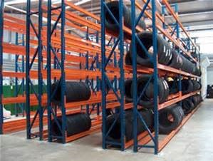 tyre racking melbourne
